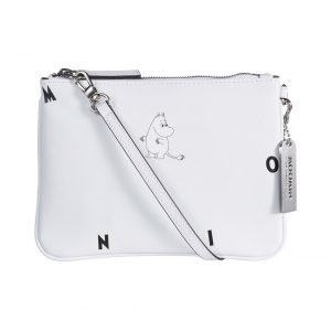 Moomin By Mozo Leather Pouch Nahkalaukku