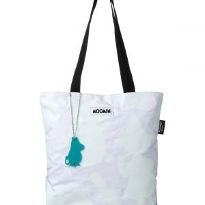 Moomin By Mozo Small Tote Bag Laukku