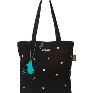 Moomin By Mozo Small Tote Bag Laukku