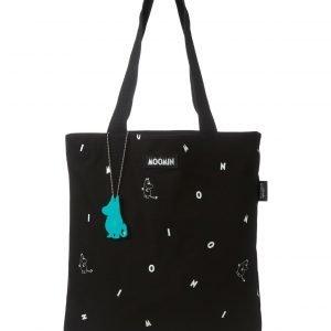 Moomin By Mozo Tote Bag Laukku