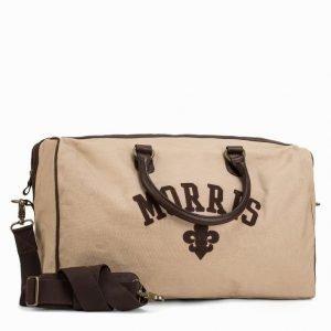 Morris Morris Bag Male Laukku Hiekka