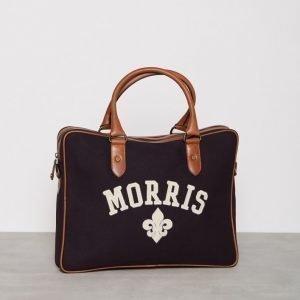 Morris Morris Bag Male Laukku Navy
