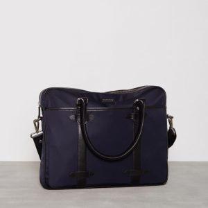 Morris Morris Bag Male Tietokonelaukku Sininen