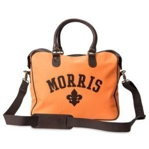 Morris Morris Canvas Computer Orange