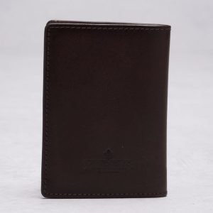 Morris Morris Morris Business Cardholder 0004 Dark Brown