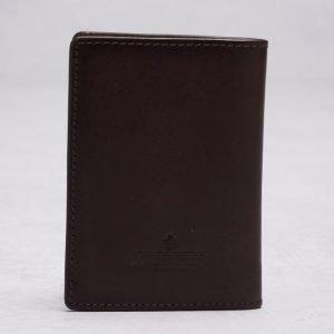 Morris Morris Morris Business Cardholder 0004 Dark Brown