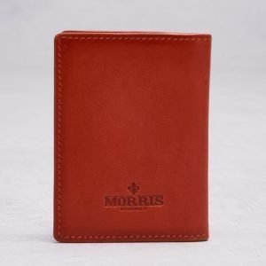 Morris Morris Morris Business Cardholder 0016 Orange