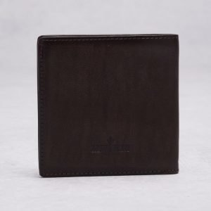 Morris Morris Morris Wallet 0004 Dark Brown