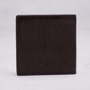 Morris Morris Morris Wallet 0004 Dark Brown
