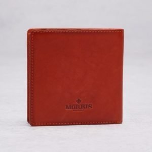 Morris Morris Morris Wallet 0016 Orange