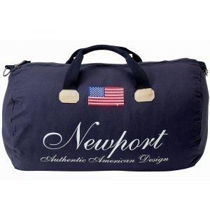 Newport Cypress Point Weekend Laukku Sininen