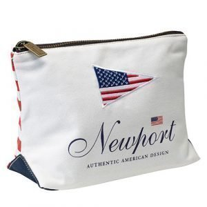 Newport West Hampton Toilettilaukku