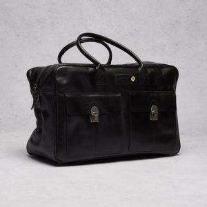Nic & Mel Nic & Mel Cliff Weekend Bag 99 Black