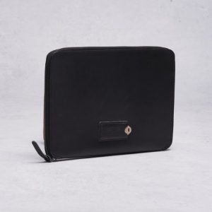 "Nic & Mel Nic & Mel Humphrey Macbook 12"" 99 Black"