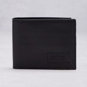 Nic & Mel Nic & Mel James Wallet 99 Black