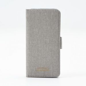 Nic & Mel Nic & Mel Neil Bookcase iPhone 7 91 Light Grey