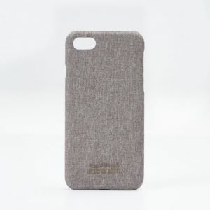 Nic & Mel Nic & Mel Neil Hardcase iPhone 7 91 Light Grey