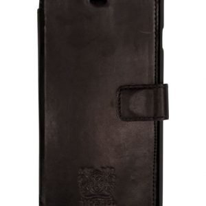 Nic & Mel Nic & Mel Slim Stan Bookcase iPhone 6 Plus Black