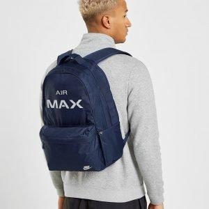 Nike Air Max Backpack Reppu Laivastonsininen