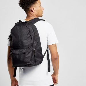 Nike Air Max Backpack Reppu Musta