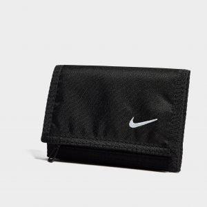 Nike Basic Wallet Lompakko Musta