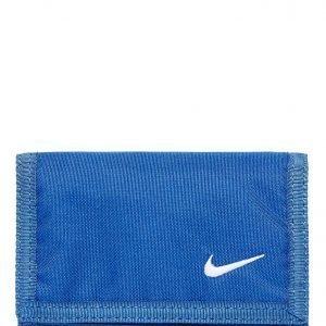 Nike Basic Wallet Lompakko Tummansininen