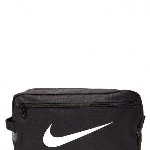 Nike Brasilia 6 Shoe Bag Kenkälaukku Musta