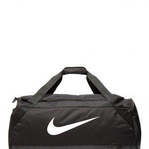 Nike Brasilia Large Duffle Bag Treenikassi Musta