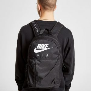 Nike Elemental Backpack Reppu Musta
