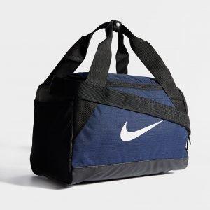 Nike Extra Small Brasilia Bag Treenikassi Laivastonsininen