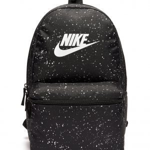 Nike Futura Speckle Backpack Reppu Musta