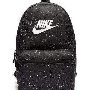 Nike Futura Speckle Backpack Reppu Musta