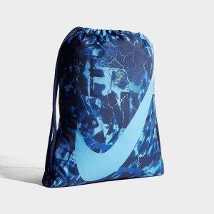 Nike Gfx Gymsack Jumppapussi Sininen