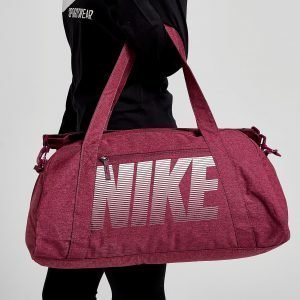Nike Gym Club Training Duffel Bag Treenikassi Vaaleanpunainen