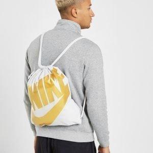 Nike Heritage Gymsack Jumppapussi Harmaa