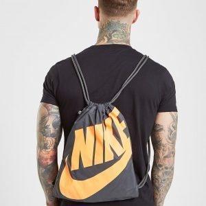 Nike Heritage Gymsack Jumppapussi Musta