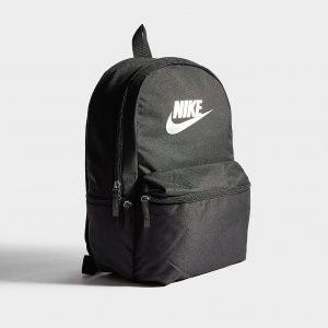 Nike Heritage Reppu Musta