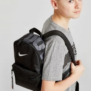 Nike Just Do It Mini Backpack Reppu Musta