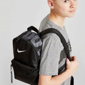 Nike Just Do It Mini Backpack Reppu Musta