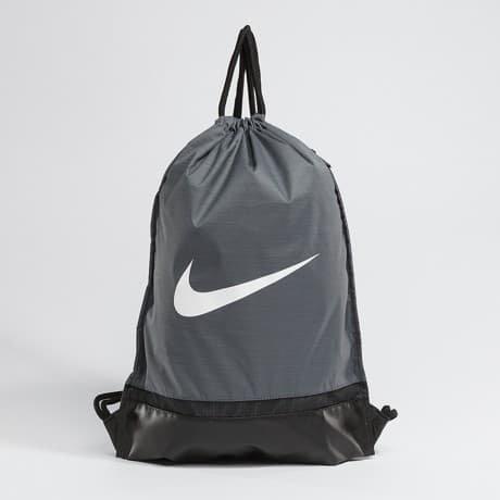 Nike Kassi Harmaa