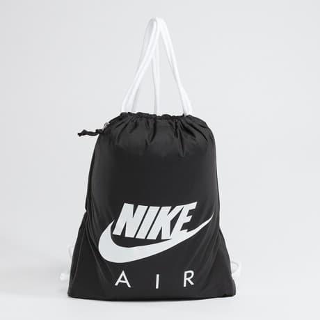 Nike Kassi Musta