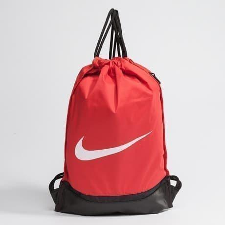 Nike Kassi Punainen