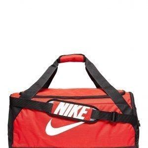 Nike Medium Brasilia Bag Urheilukassi Punainen