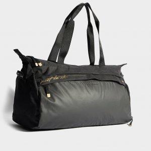 Nike Radiate Bag Urheilukassi Musta