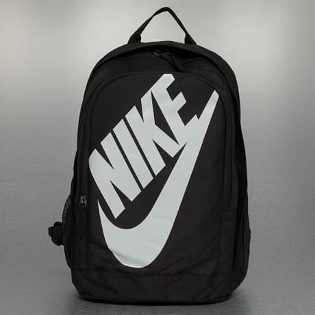 Nike Reppu Musta