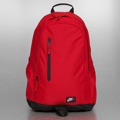 Nike Reppu Punainen