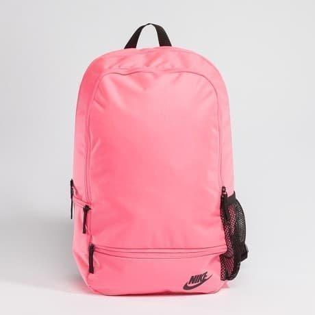 Nike Reppu Vaaleanpunainen