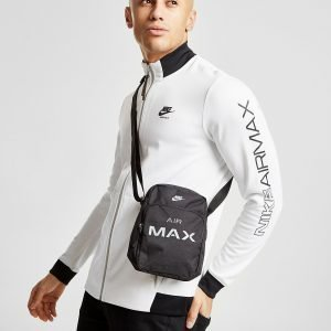 Nike Small Air Max Bag Olkalaukku Musta