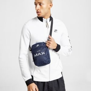 Nike Small Air Max Bag Olkalaukku Obsidian / Grey