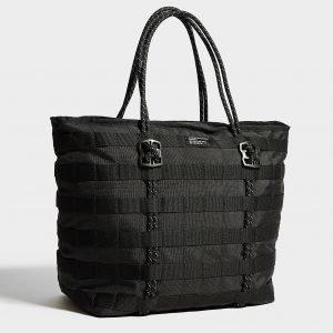 Nike Sportswear Air Force 1 Tote Bag Urheilulaukku Musta